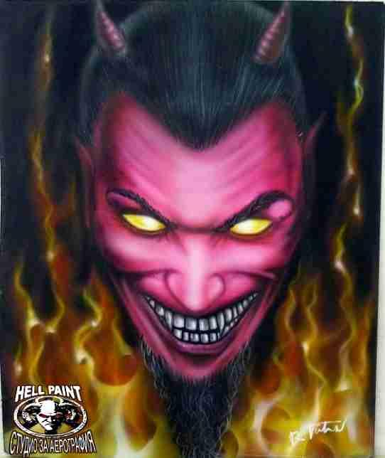 devil rider mc
