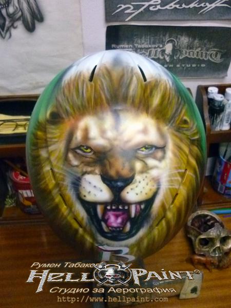 Българаски лъв