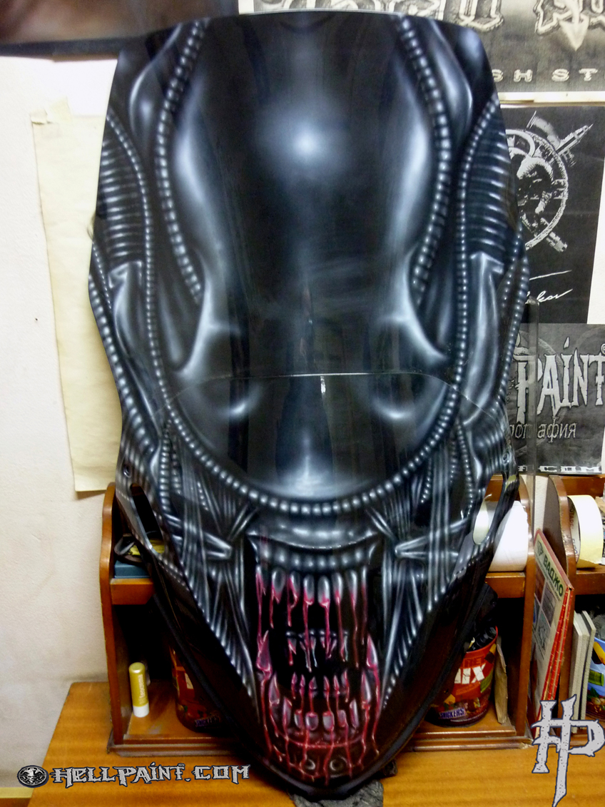 Aliens tmax
